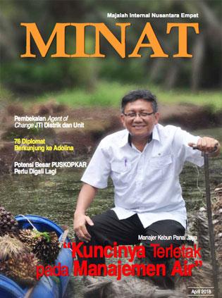 MINAT-APR