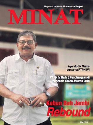 MINAT-MEI